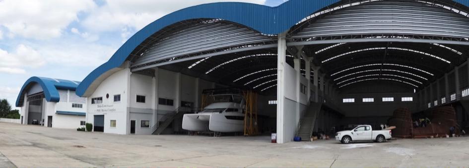 BakriCono Shipyard