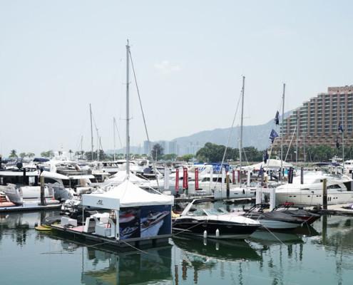 Hong Kong Boat Show 2016
